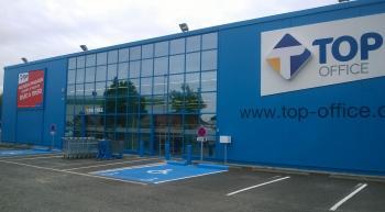 Top office bordeaux mérignac fourniture et mobilier de bureau