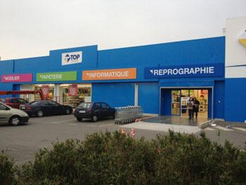 Et Bureau Office Top Mobilier De Nantes Orvault Papeterie R4q3j5AL