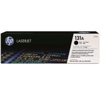 Toner laser CF210A - HP -131A - Noir