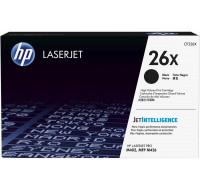 Toner laser 26X (CF226X) - HP - Noir