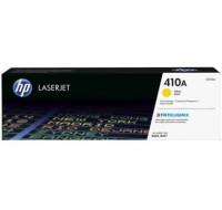 Toner laser CF412A - HP - 410A - Jaune