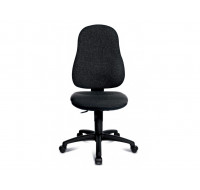 Chaise de bureau Action point 70 - Anthracite