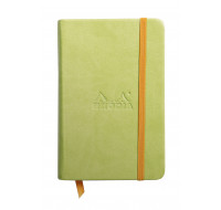 Carnet - RHODIARAMA - A6 - Ligne - 192 pages - Anis