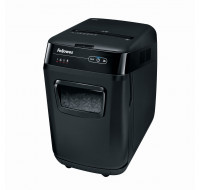 Destructeur Automax 200C - FELLOWES - 200 feuilles - 32L