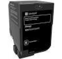 Toner laser 74C2SK0 - Lexmark - Noir