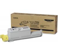 Toner laser 106R1220 - Xerox - Jaune