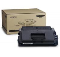 Toner laser 106R1370 - Xerox - Noir