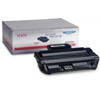 Toner laser 106R1374 - Xerox - Noir - Grande Capacité