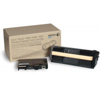 Toner laser 106R1533 - Xerox - Noir