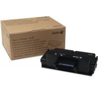 Toner laser 106R2305 - Xerox - Noir