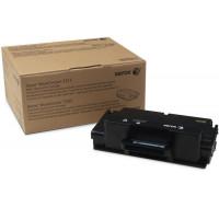 Toner laser 106R2311 - Xerox - Noir - Grande Capacité