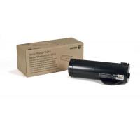 Toner laser 106R2720 - Xerox - Noir