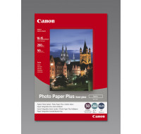 Papier photo semi-gloss 10 x 15 cm - 50 feuilles - CANON - 260g