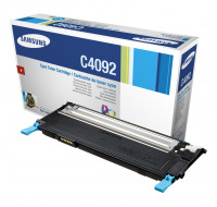 Toner SAMSUNG CLT C4092S - Cyan
