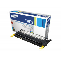 Toner SAMSUNG CLT Y4092S - Jaune