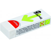 Gomme Technic 600 Dust Free - MAPED - Blanche