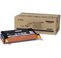 Toner laser 113R721 - Xerox - Jaune