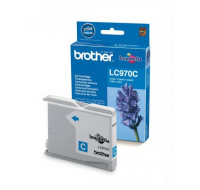 Cartouche d'encre BROTHER LC970C - Cyan