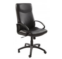 Fauteuil Speed - TOP OFFICE - Noir