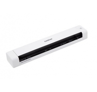 Scanner mobile usb A4 - BROTHER - DS620