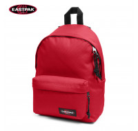 Sac à dos - EASTPAK - 1 compartiment - Rouge