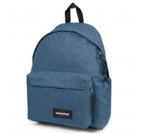Sac à dos Padded pak'r - EASTPAK - 24 L - Double denim