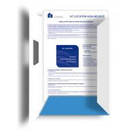 Kit de location / vente pour particulier - TISSOT - Professions immobilières