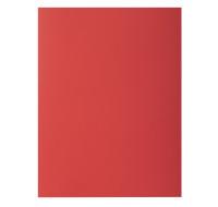 Lot de 30 sous-chemises Rock's 80 22 x 31 cm - EXACOMPTA - Rouge