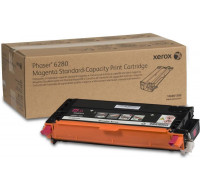 Toner laser 106R1389 - Xerox - Magenta