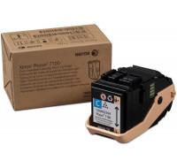Toner laser 106R2599 - Xerox - Cyan
