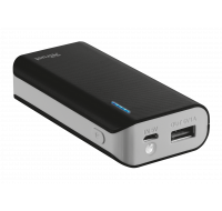Batterie de secours PowerBank Primo -TRUST- 5200 mAh
