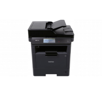 Imprimante multifonction MFC-L5750DW - BROTHER - Laser monochrome 4 en 1 - Noir