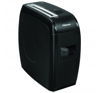 Destructeur individuel Powershred 21CS - FELLOWES - 12 feuilles - 15L