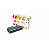 Toner laser compatible Brother TN2210 - ARMOR - Noir