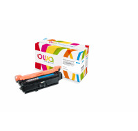 Toner laser compatible HP CE401A - ARMOR - Cyan