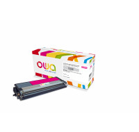 Toner laser compatible Brother TN321M - ARMOR - Magenta