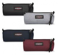 Trousse scolaire Benchmark - EASTPAK - 1 compartiment