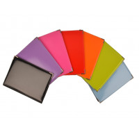 Porte papier voiture 10,3x15,4 cm - COLOR POP -