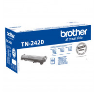 Toner TN-2420 - BROTHER - Noir
