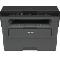 Imprimante multifonction DCP L2530DW - BROTHER - Laser monochrome 3 en 1 - Noir