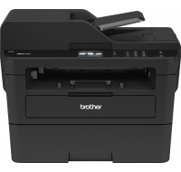 Imprimante multifonction MFC-L2730DW - BROTHER - laser 4 en 1 - Noir
