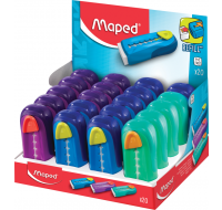 Gomme Universal Gom Stick - MAPED - Rechargeable - Coloris assortis