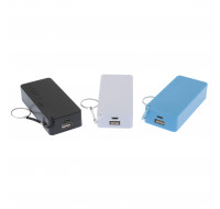 Batterie de secours PowerBank Panaché Chipy - APM - 5200 mAh