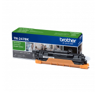 Toner TN247BK - BROTHER - Noir