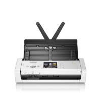 Scanner recto-verso ADS 1700W - BROTHER - Blanc