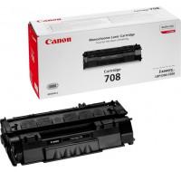 Toner laser EP708 - Canon - Noir