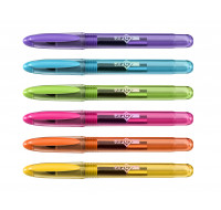 Stylo plume Wonday - JPC - Coloris assortis
