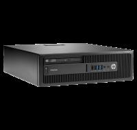 Unité centrale reconditionnée 600 G1 - HP - 1 TO - RAM 8 GO