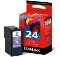 Cartouche LEXMARK 18C1524E - Couleur 24