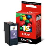 Cartouche LEXMARK 18C2110E - Couleur 15